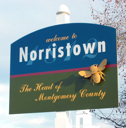 Norristown Small Gateway